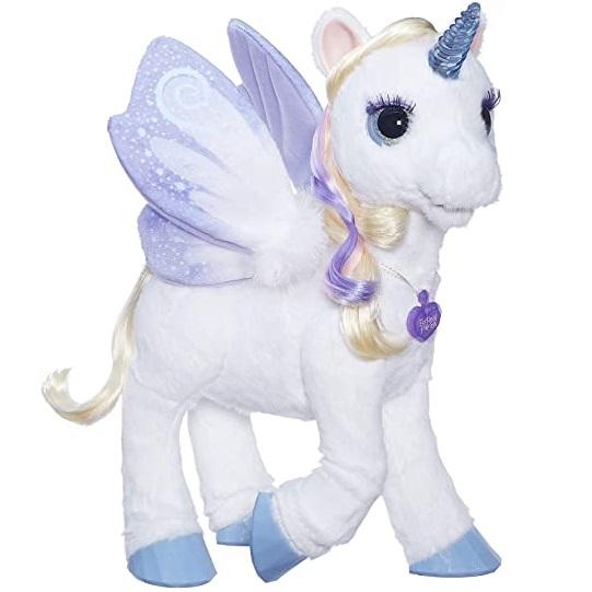 StarLily unicornio mágico